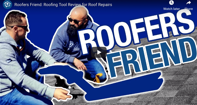 roofers friend