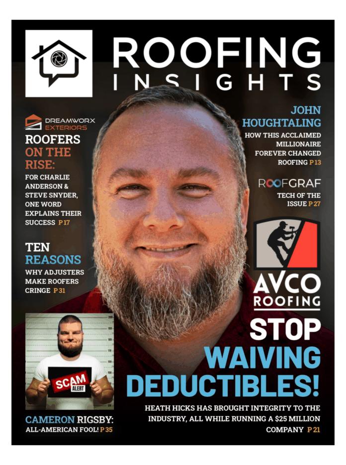 RI Magazine October 2020