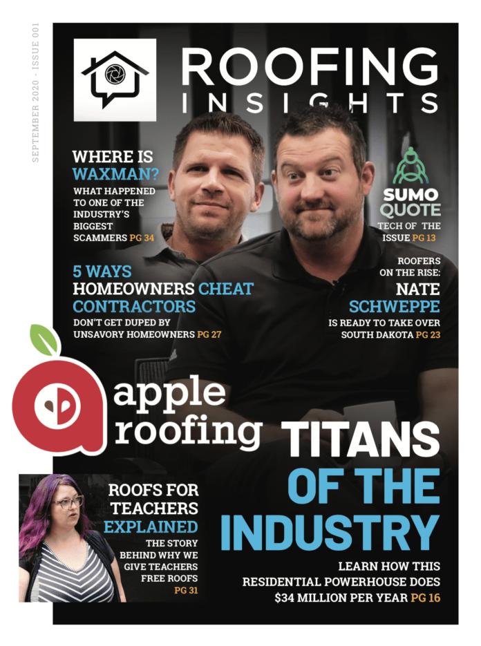 RI Magazine September 2020