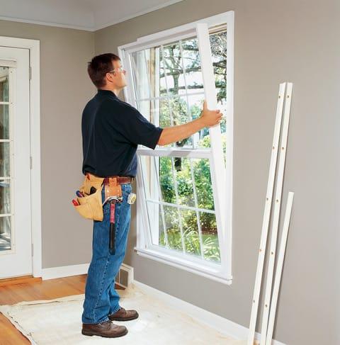 The Window Pro installs