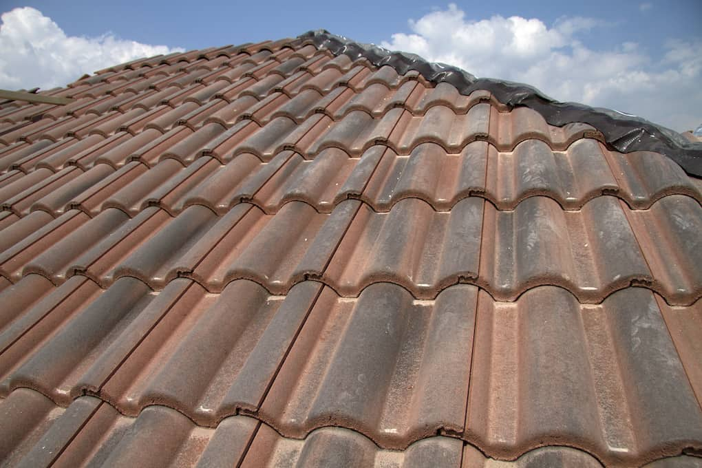 copper roofing: one of the popular types of metal roofing